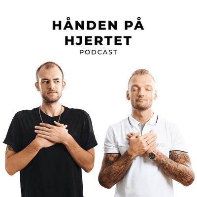 Hånden På Hjertet - podcast
