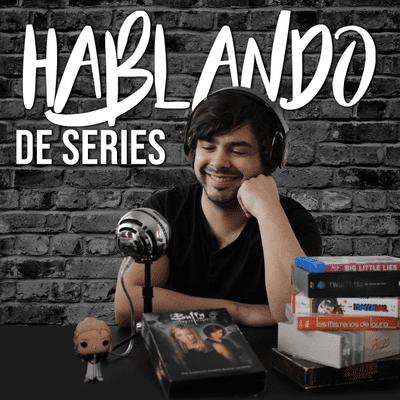 Hablando de series - 1x03 - 'La maldición de Bly Manor' y cuatro series de terror
