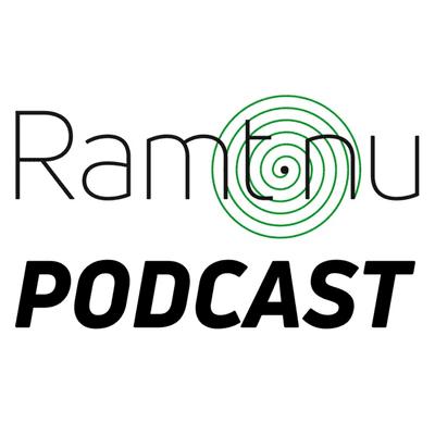 Ramt.nu Podcast - podcast