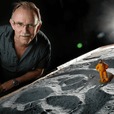 Science Stories - Er det spild af gode skattekroner at udforske Mars?