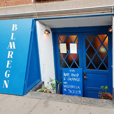 Så længe det kan spises - Ep. 13: Blaaregn Taverna