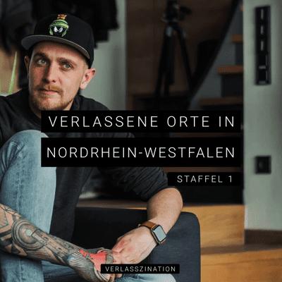 Verlasszination - Verlassene Orte in Deutschland - Der Autor - Verlassene Orte in NRW