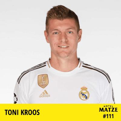 Hotel Matze - Toni Kroos – Wie wird man der Beste?