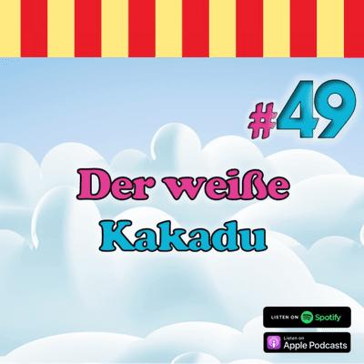 Inside Neustadt - Der Bibi Blocksberg Podcast - #49 - Der weiße Kakadu