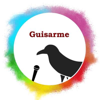 Ravnens fortællinger - Guisarme