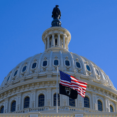 Vis à vis | Inforadio - Ringen um den US-Senat: Auslaufmodell Trump?