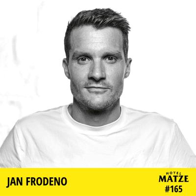 Hotel Matze - Jan Frodeno – Wie holst du das Beste aus dir heraus?