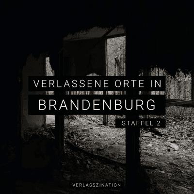 Verlasszination - Verlassene Orte in Deutschland - NVA Treib- und Schmierstofflager Niederlehme - Verlassene Orte in Brandenburg