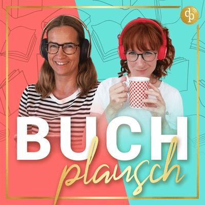 Buchplausch - Folge 65: Im Interview mit Kevin Kasper – Synchron-, Hörbuch- und Hörspielsprecher