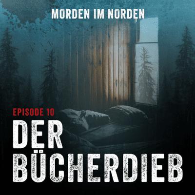 Morden im Norden - Episode 10: Der Bücherdieb