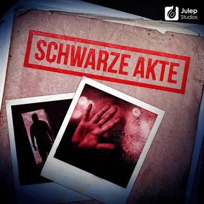 Schwarze Akte - True Crime - #47 Der Bleimasken-Fall: Sie suchten Geister und fanden den Tod