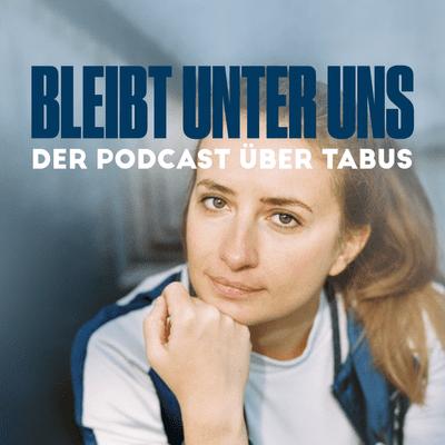 Bleibt unter uns - der Podcast über Tabus - Warum begleiten Sie Menschen beim Sterben, Heike Beck?