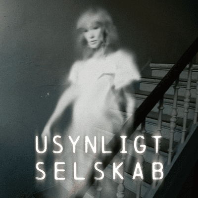 Usynligt selskab - Trailer