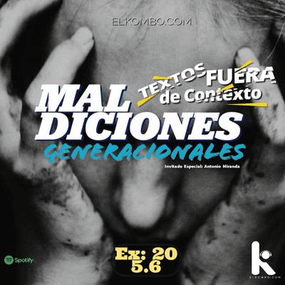 El Kombo Oficial - Fuera de Contexto (Serie E14)