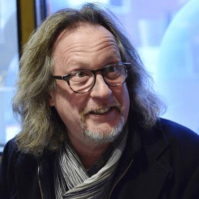 Vis à vis | Inforadio - Kann man Kindesmisshandlung vergeben, Herr Martenstein?