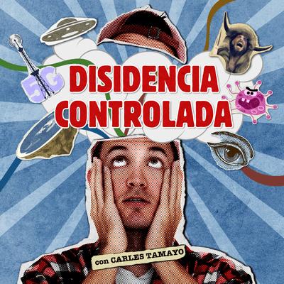 Teaser -Disidencia controlada