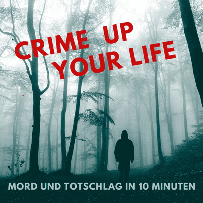 Crime up your Life - Mord und Totschlag - #18 S2 Die Frau mit der Bratpfanne