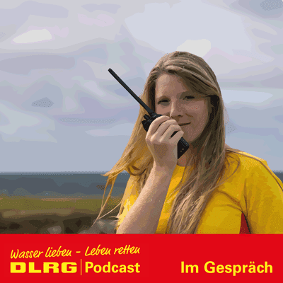 """DLRG Podcast - DLRG """"Im Gespräch"""" Folge 020 - Für jeden verständlich: Leichte und Einfache Sprache in der DLRG"""