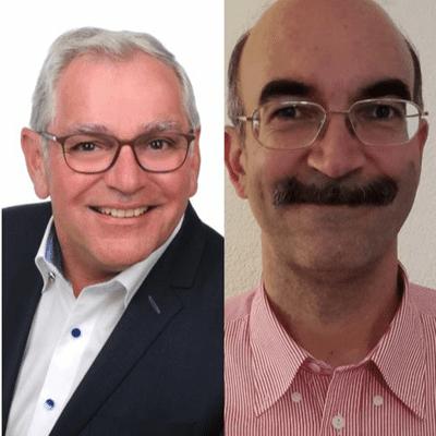 Insider Research im Gespräch - Warum es auf E-Mail-Sicherheit besonders ankommt, ein Interview mit Günter Esch von SEPPmail