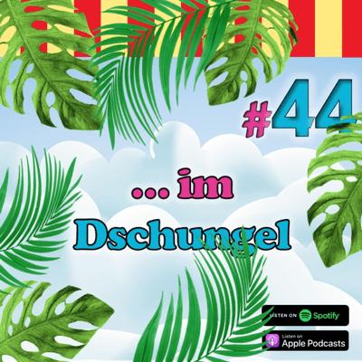 Inside Neustadt - Der Bibi Blocksberg Podcast - #44 - Bibi im Dschungel