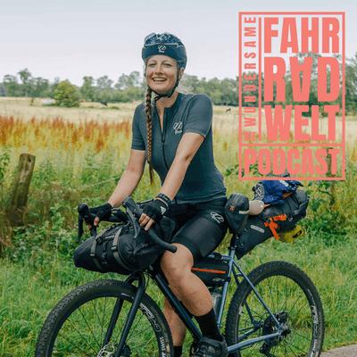 Die Wundersame Fahrradwelt - Unsere Top 10 Gravel Events in 2021 mit Juliane Schumacher a.k.a Radelmädchen