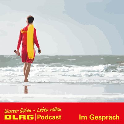 """DLRG Podcast - DLRG """"Im Gespräch"""" Folge 036 - Einsatz auf den Nordseeinseln"""