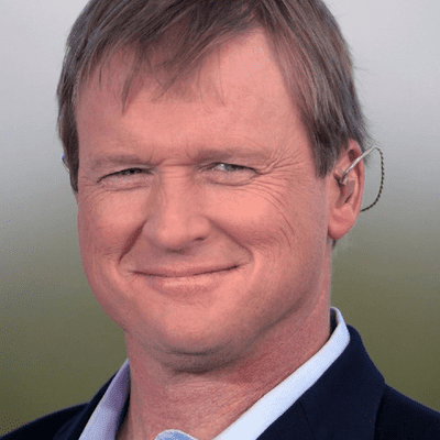 Why We're Not Mad At Jon Gruden
