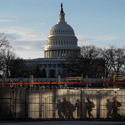 Vis à vis | Inforadio - Inauguration Day: Die USA zwischen Angst und Hoffnung