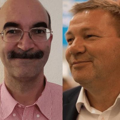 Insider Research im Gespräch - Wie steht es um die IT-Sicherheit im Krankenhaus?, mit Jörg Kretzschmar von CONTECHNET Deutschland