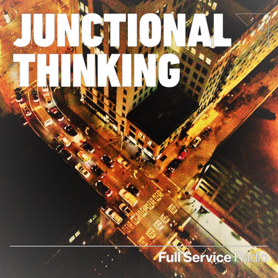 Junctional Thinking - Creativity - The Key to Innovation & Impact