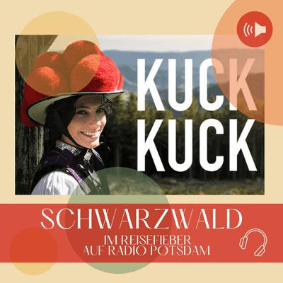 Upgrade Hospitality - der Podcast für Hotellerie und Tourismus - #22: Die Schwarzwald Reise Reportage auf Radio Potsdam