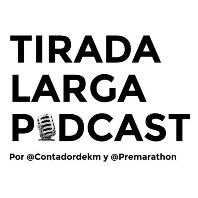 Tirada Larga Podcast - Tirada Larga 3x03   Dibujando Maspalomas Marathon