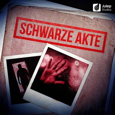 Schwarze Akte - True Crime - #27 Verschwunden am Valentinstag - Was geschah mit Michael Rosenblum?