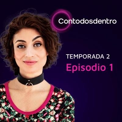 Con Todos Dentro - Con Todos Dentro T2. Episodio 1. Roles Gays con Gabriel J. Martín,  psicólogo. Sexualidad sana en relaciones de dominación (18/09/2020)
