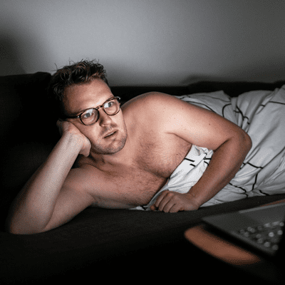 STREAM AND CHILL - Den der med The Morning Show