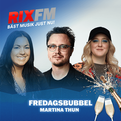 Martina Thun - Mads Mikkelsen, sunkhak och fyllor!