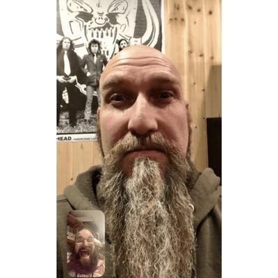 Turned Out A Punk - Episode 310 - Steve Von Till (Neurosis, Harvestman, Tribes Of Resistance)