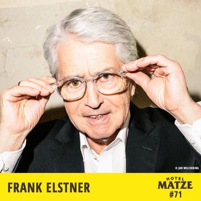 Hotel Matze - Frank Elstner – Wie bleibt man ein Leben lang kreativ?