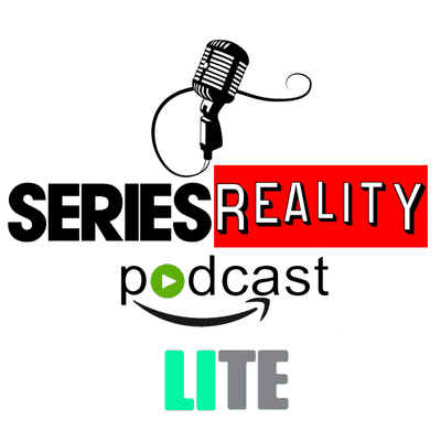 Series Reality Podcast - LITE 1X13 - Cinco Grandes Animes Con Grandes Opening.