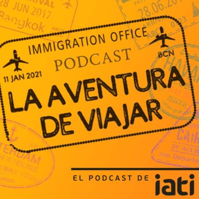 La aventura de viajar - podcast