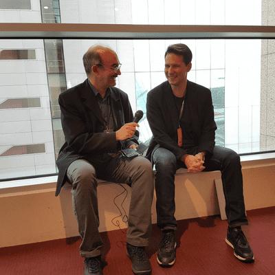 Insider Research im Gespräch - Dublin Tech Summit 2018: Interview mit Clemens Kirner, Insider Navigation
