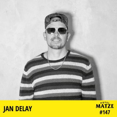 Hotel Matze - Jan Delay – Wo kommt dein Selbstvertrauen her?