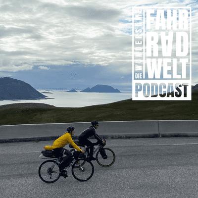 Die Wundersame Fahrradwelt - Bikepacking von Neapel zum Nordkap - North Star Collective Pedaling