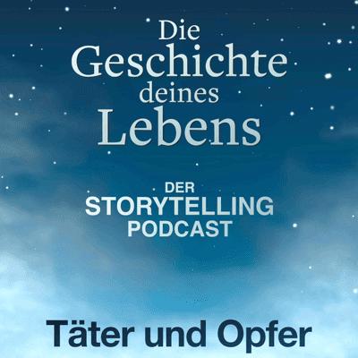 """Storytelling: Die Geschichte deines Lebens - """"Täter und Opfer"""" mit Pia"""