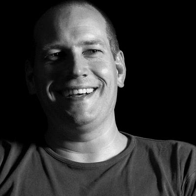 Korridoren - Martin Thorborg: Jeg er den lille mands iværksætter