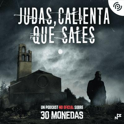 Judas, calienta que sales - Episodio 2: Ouija
