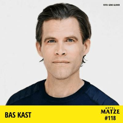Hotel Matze - Bas Kast – Wie findet man heraus, wer man ist?
