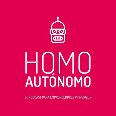 Homo Autónomo - podcast