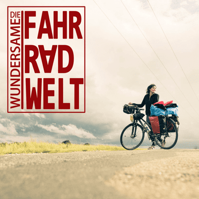 Die Wundersame Fahrradwelt - Mina Esfandiari  – Fotografische Begegnungen am Radweg Deutsche Einheit