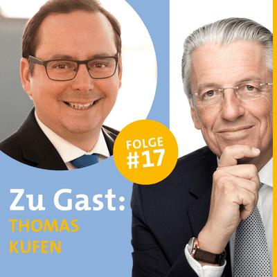 Diagnose: Zukunft - Der Experten Podcast - #17 Hat Essen das Corona-Virus im Griff?